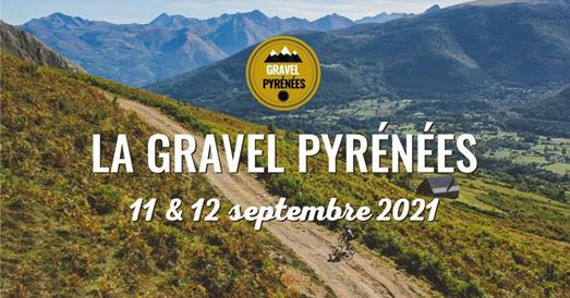 Les inscriptions sont ouvertes pour la Gravel Pyrénées !